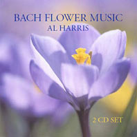 Bach Flower Music Image