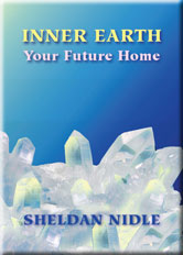 Inner Earth Your New Home DVD