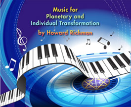 Music for Transformation Image