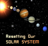 Resetting Our Solar System Image